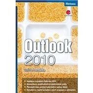 Outlook 2010 - Kniha