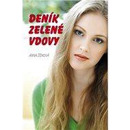 Deník zelené vdovy - Kniha