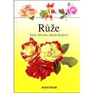 Růže - Kniha