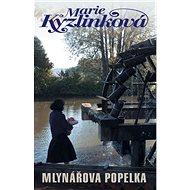 Mlynářova Popelka - Kniha