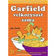 Garfield velkorysost sama: Číslo 31 - Kniha
