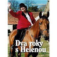 Dva roky s Helenou - Kniha