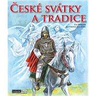 České svátky a tradice - Kniha