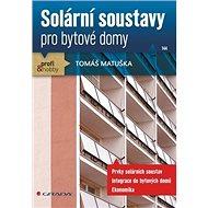 Solární soustavy: pro bytové domy - Kniha