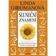 Sluneční znamení - Kniha