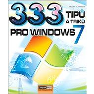 333 tipů a triků pro Windows 7 - Kniha