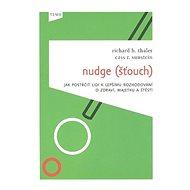 Nudge (Šťouch) - Kniha