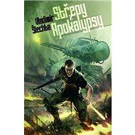 Střepy z Apokalypsy: Oggerd - Kniha