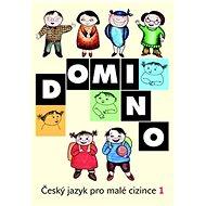 Domino Český jazyk pro malé cizince 1 - Kniha