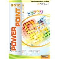 PowerPoint 2010 nejen pro školy - Kniha