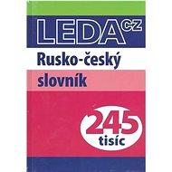 Rusko-český slovník: 245 tisíc - Kniha