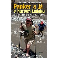 Panker a já v hustym Ladaku - Kniha