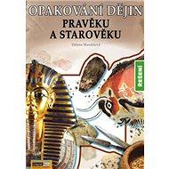 Opakování dějin Pravěk a starověk Řešení - Kniha