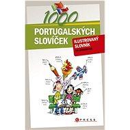 1000 portugalských slovíček: ilustrovaný slovník - Kniha