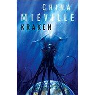 Kraken - Kniha