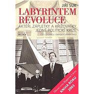 Labyrintem revoluce - Kniha