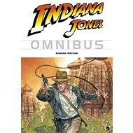 Omnibus Indiana Jones: kniha první - Kniha