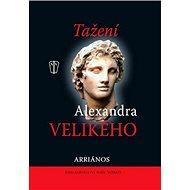 Tažení Alexandra Velikého - Kniha