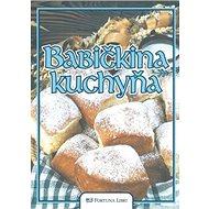 Babičkina kuchyňa - Kniha