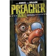 Preacher Spása: 7.díl