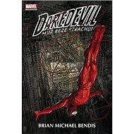 Daredevil: Muž beze strachu! - Kniha