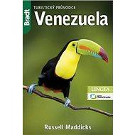 Venezuela: Turistický průvodce - Kniha