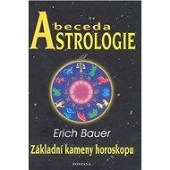 Abeceda astrologie - Kniha