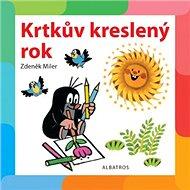 Krtkův kreslený rok - Kniha