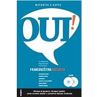 Oui! Francouzština maturita: Součástí cvičebnice jsou 2 CD (úvodní texty a poslech s porozuměním)