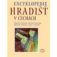 Encyklopedie hradišť v Čechách - Kniha