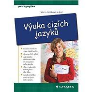 Výuka cizích jazyků - Kniha