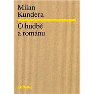 O hudbě a románu - Kniha