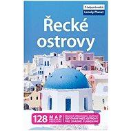 Řecké ostrovy - Kniha