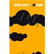 Romány a novely: II.svazek - Kniha