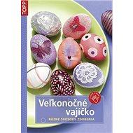 Veľkonočné vajíčko: SK3884 - Kniha