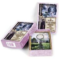 Tarot magického měsíce: Kniha a 78 karet - Kniha