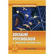 Sociální psychologie - Kniha