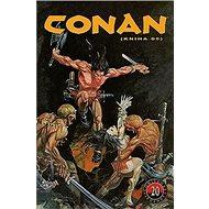 Conan Komiksové legendy 20 - Kniha