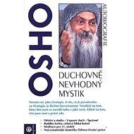 Duchovně nevhodný mystik - Kniha