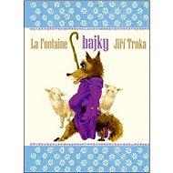 Bajky - Kniha