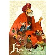 Karavana: Tajuplné příběhy z říše fantazie - Kniha