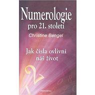 Numerologie pro 21. století - Kniha