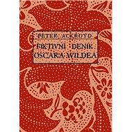 Fiktivní deník Oscara Wildea - Kniha