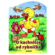 O kachničce od rybníčka - Kniha