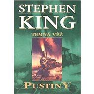 Pustiny: Temná věž 3 - Kniha