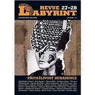 Labyrint Revue č. 27-28 - Kniha