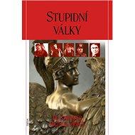 Stupidní války - Kniha