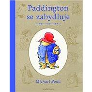 Paddington se zabydluje - Kniha