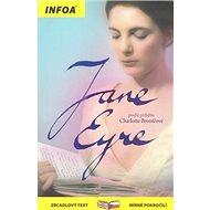Jana Eyre/Jana Eyrová: zrcadlový text mírně pokročilí - Kniha
