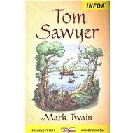 Tom Sawyer: zrcadlová četba - Kniha